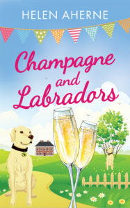 Champagne and Labradors