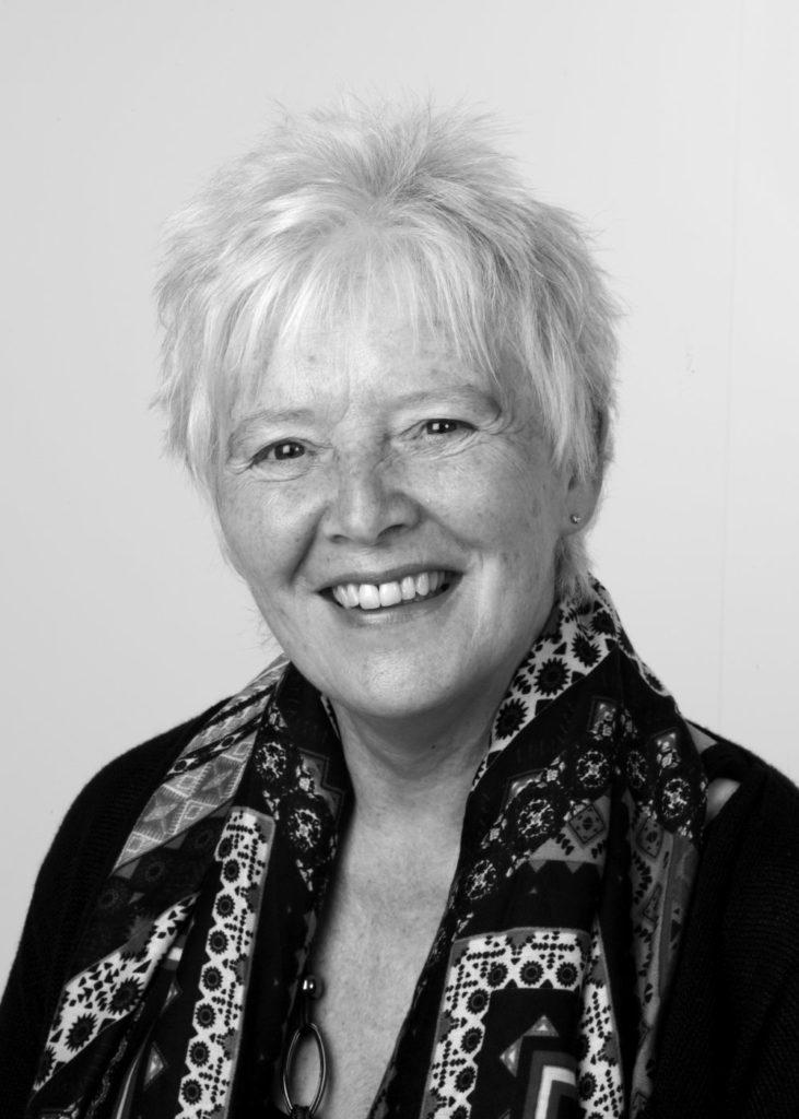 Helen Aherne